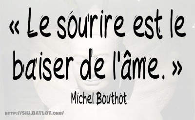 sourire citation 21816